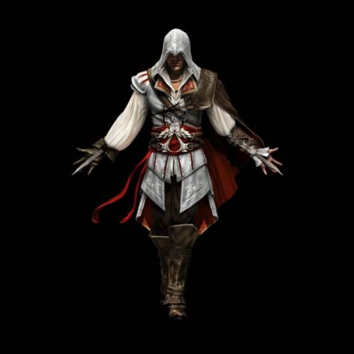 Мувик по игре Assassin Creed 2